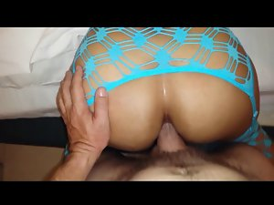 Lalin girl Rectal Estimation with cum