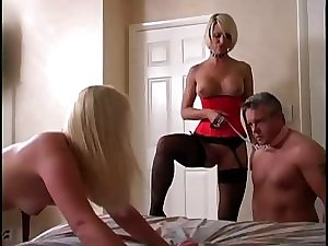 Brianna Love's Merciless lessons in cuckolding.