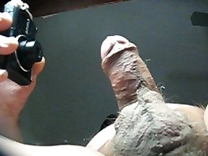 68 yrold Old man #137 older cum shut closeup stroke uncircumcised