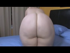 PAWG Wicked arse Monica