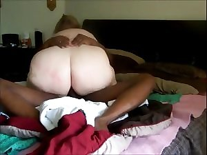 slut excited wife calls hubby whilst that babe receive a bbc (cuckold)