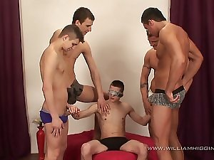 WilliamHiggins - Group-sex