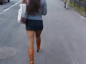 miniskirt national moscow