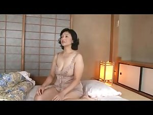 Older skank acquires boned in Japanese grown-up porn episode