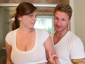 Bignaturals - Bust to bust