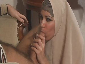 Very Slutty Arab Hotty Nima Like Tough Play