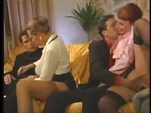 Italian Orgy With Aged Moms Fathers And Blacks