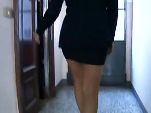 french mother i'd like to fuck acquires drilled into ass