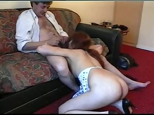 Unshaved whores getting bonked in lengthy French retro video