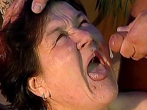 Creesh older oral pleasure and fuck clip