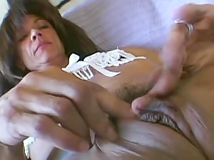 Milf with a major clitoris eaten beyond the sea