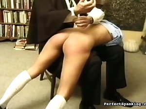Bent more than a desk and caned tough