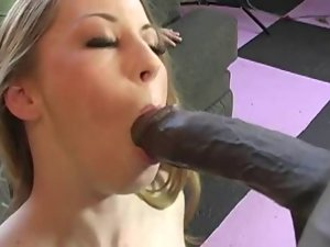 cuckolded by mammoth darksome prick
