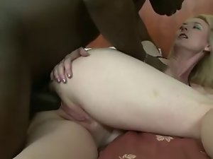 Mature needs a swarthy vibrator after a swarthy ramrod