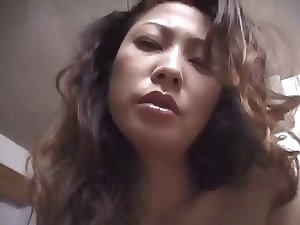 Hirsute Desirable japanese Mom ( Opinion )