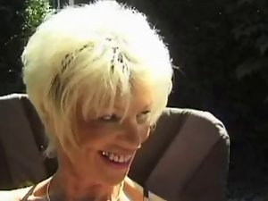 FRENCH Dense n2 2 desirable blond lezzy housewives housewives compact masculine
