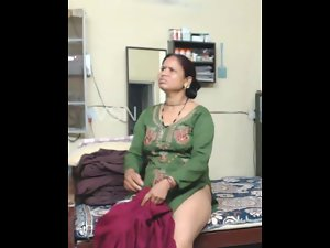 Randy indian Aunty 1295