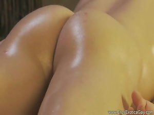 Erotic Rectal Massage From Bollywood and India To U