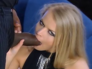 Sex Catch with Lustful russian sound