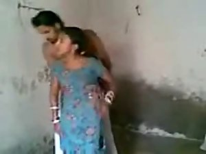 Fleshly indian Punjabi Freshly Committed Bhabhi Drilled With Groans