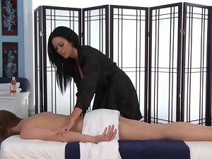 Doxy WHO Devotion MASSAGE by filmhond