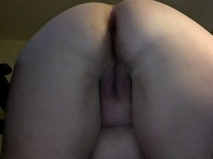 ambitious gazoo thick mother from behind creampie