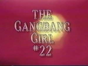 The Group-sex Girlie 22