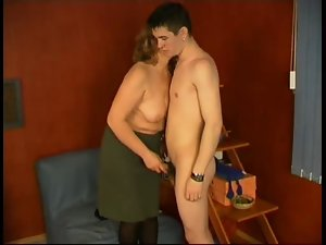 Rus mommy 44