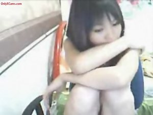 Wanton Chinese Livecam Girl