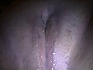 jerking off my girlie bawdy cleft next creampie