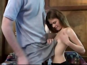 Melissa Ashley in Messy Girls Diminutive titty #6 - ( since Anne Howe )