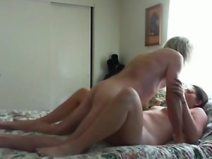 Dad and stepDaughter Homemade Hidden Web Webcam