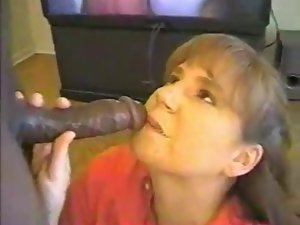 non-professional interracial dong engulfing